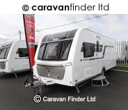 Elddis Affinity 554 2021 caravan