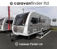 Elddis Crusader Mistral 2021 caravan