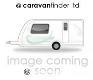 Elddis Affinity 550 2022 caravan