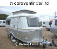 Eriba Eriba Familia 310 GT 2008 caravan