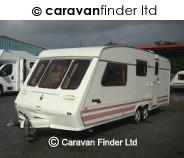 Fleetwood Garland 185 1995 caravan