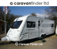Fleetwood Heritage 640 ES  2007 caravan