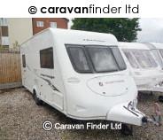 Fleetwood Vanlander 490 2009 caravan