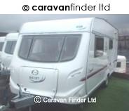 Geist LV535 2004 caravan