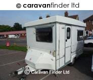 Gobur Carousel 10 2T 1993 caravan