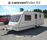 Herald Emblem 500 1999 caravan