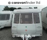 Herald Emblem 400 2000 caravan