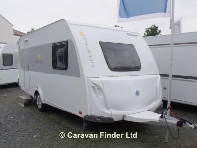 Knaus StarClass 490L 2017  Caravan Thumbnail