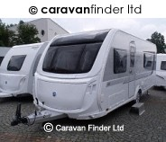 Knaus StarClass 565 2017 caravan