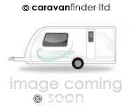 Knaus StarClass 690 2017 caravan