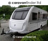Knaus StarClass 560 2018 caravan
