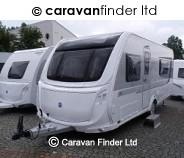 Knaus StarClass 565 2020 caravan