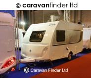 Knaus Sport 400 LK 2021 caravan