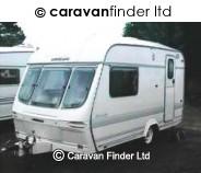 Lunar Meteorite 1994 caravan