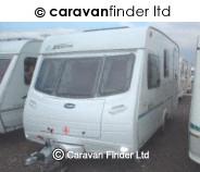Lunar Zenith 4 2004 caravan