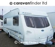 Lunar Lexon DS 2006 caravan
