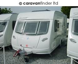 Lunar Quasar 462 2007  Caravan Thumbnail