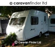 Lunar Ariva 2008 caravan