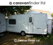 Lunar Quasar 462 2008 caravan