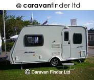 Lunar Stellar 2008 caravan