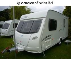 Lunar Quasar 462 2010  Caravan Thumbnail