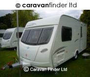 Lunar Sussex Chilgrove 2010 caravan