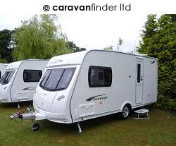 Lunar Quasar 462 2011  Caravan Thumbnail