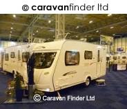 Lunar Quasar 464 2011 caravan