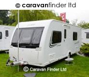 Lunar Lexon 540 2013 caravan