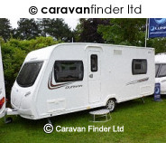 Lunar Quasar 534 2013 caravan