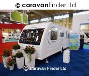 Lunar Quasar 525 2014 caravan