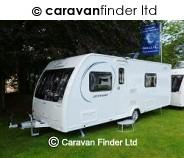 Lunar Conquest 554 2014 caravan