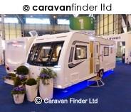 Lunar Delta TS 2015 caravan