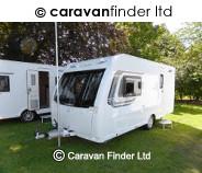Lunar Lexon 470 2015 caravan
