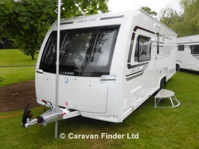 Lunar Delta TI 2016  Caravan Thumbnail