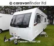 Lunar Lexon 570 2016 caravan
