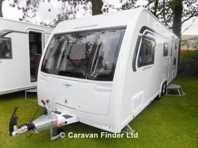 Lunar Quasar 646 2016  Caravan Thumbnail