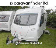 Lunar ARIVA 2017 caravan