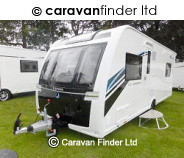 Lunar Clubman SR 2017 caravan