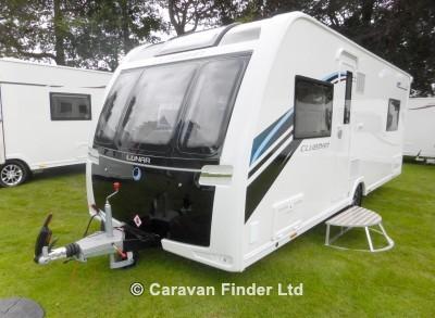 Lunar Clubman SR 2017  Caravan Thumbnail