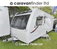 Lunar Lexon 560 2017 caravan