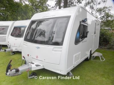 Lunar Quasar 462 2017  Caravan Thumbnail