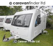Lunar Quasar 462 2017 caravan