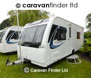 Lunar Clubman SE 2018 caravan