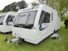 Used Lunar Clubman SI 2018 touring caravan Image