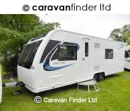 Lunar Delta TS 2018 caravan