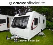 Lunar Lexon 570 2018 caravan