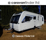Lunar Clubman ES 2019 caravan