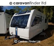 Lunar Clubman SB 2019 caravan