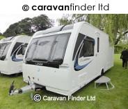 Lunar Clubman SI 2019 caravan